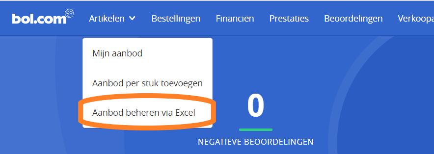 aanbod-via-excel-bol-com